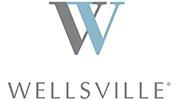 Wellsville Mattresses By Malouf Logo